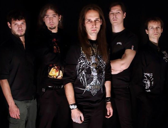 New Artists Metalmusicarchives
