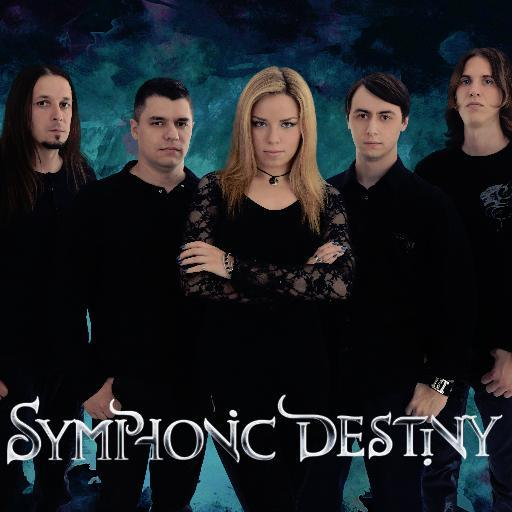 SYMPHONIC DESTINY picture