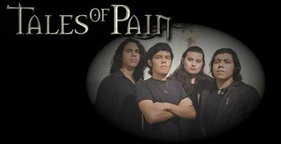 TALES OF PAIN picture