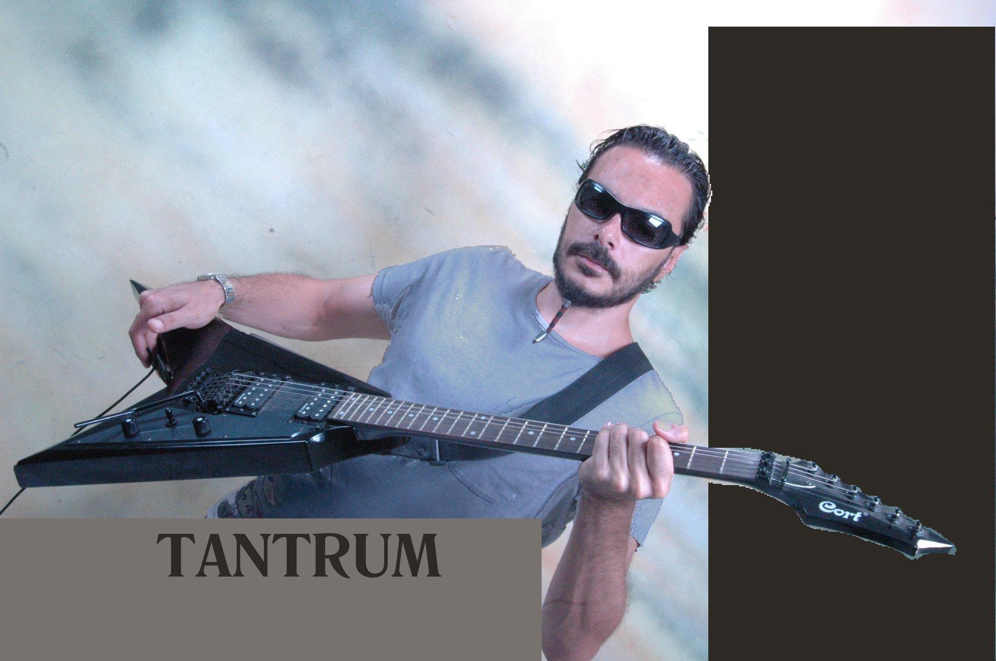 TANTRUM picture
