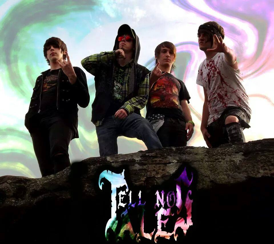 TELL NO TALES picture