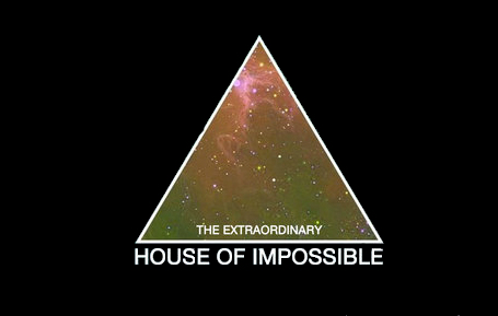 THE EXTRAORDINARY HOUSE OF IMPOSSIBLE picture