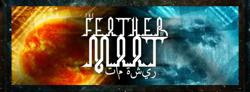 THE FEATHER OF MA'AT picture