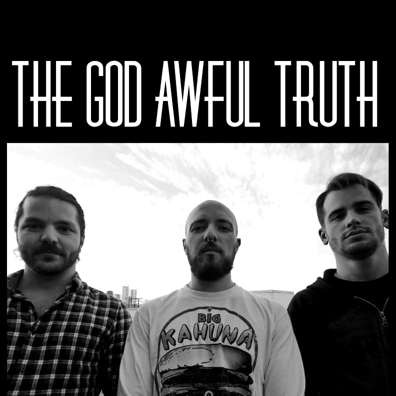 THE GOD AWFUL TRUTH picture