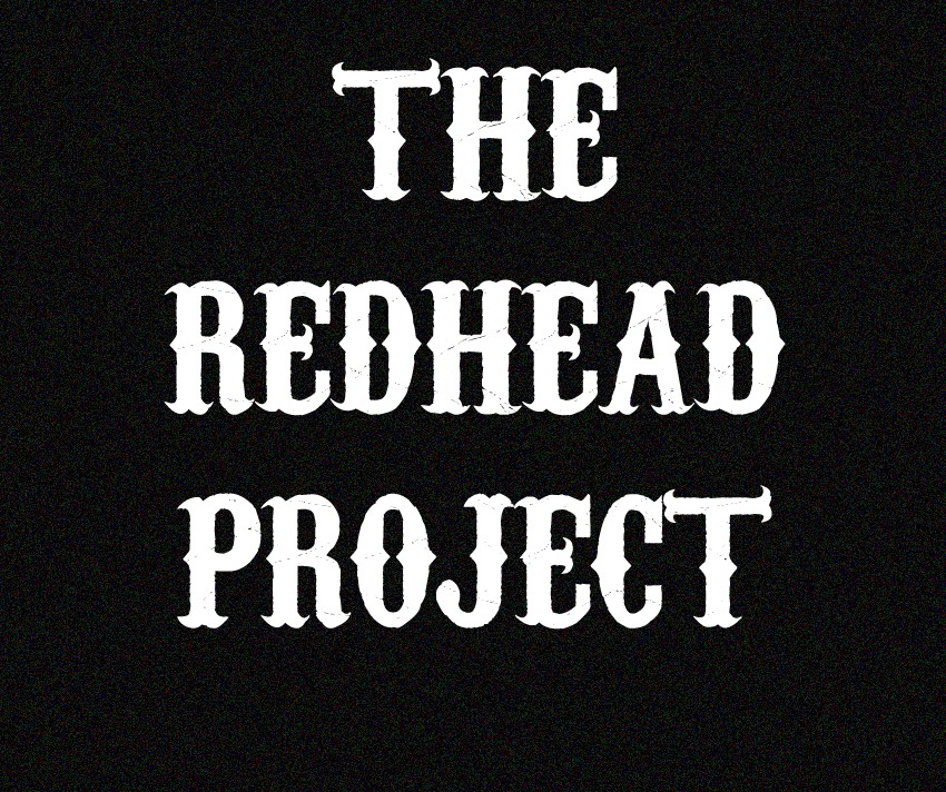 THE REDHEAD PROJECT picture