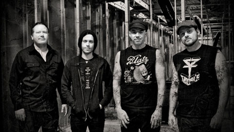 THE SUICIDE MACHINES picture