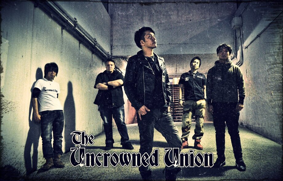 THE UNCROWNED UNION picture