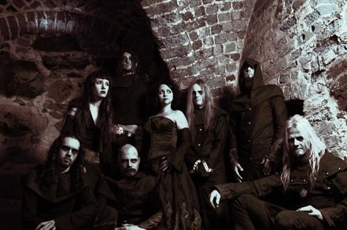 THERION picture