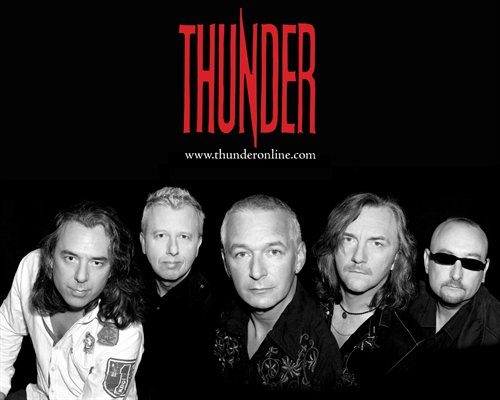 THUNDER picture