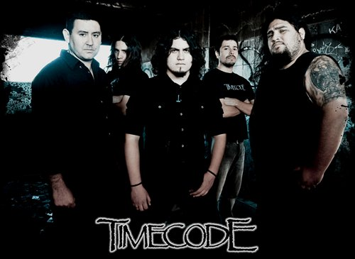 TIMECODE picture