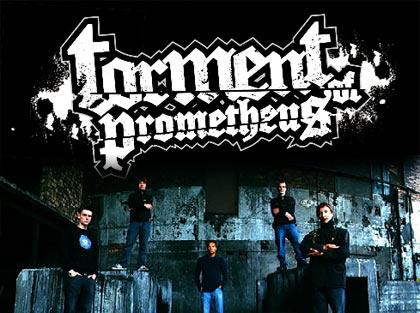 TORMENT OF PROMETHEUS picture
