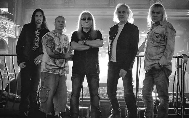 URIAH HEEP picture