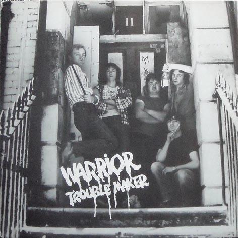 WARRIOR (CHICHESTER) picture