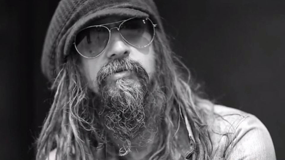 ROB ZOMBIE picture