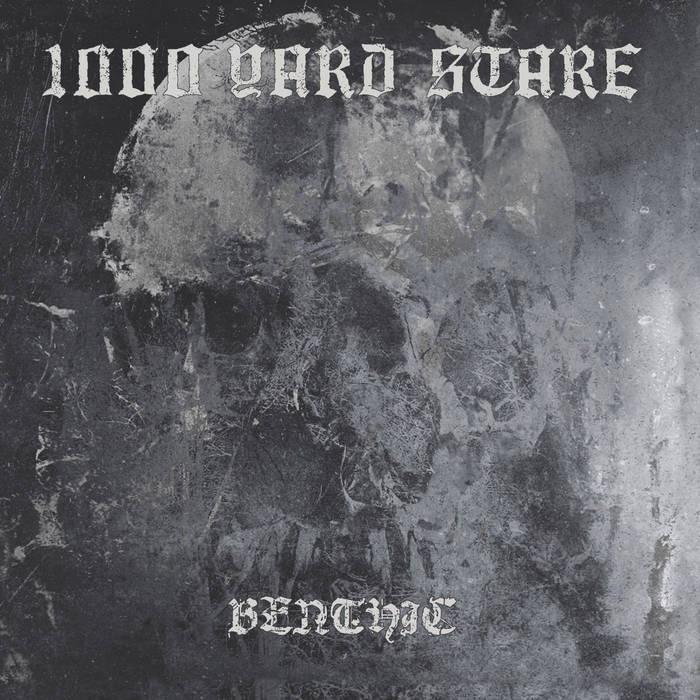 1000 YARD STARE - Benthic cover
