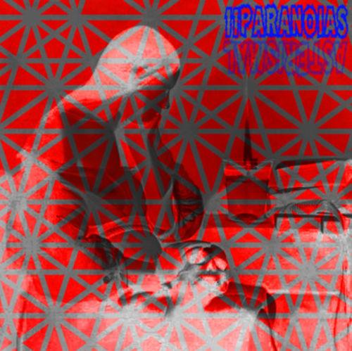 11PARANOIAS - Asterismal cover