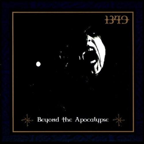 1349 - Beyond the Apocalypse cover