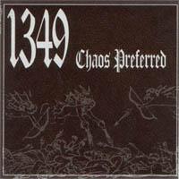 1349 - Chaos Preferred cover