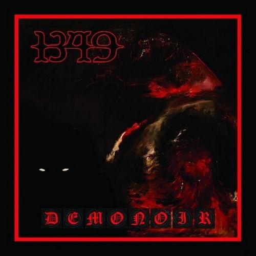 1349 - Demonoir cover