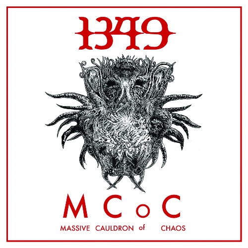 1349 - Massive Cauldron of Chaos cover