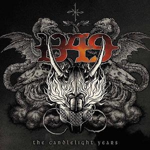 1349 - The Candlelight Years cover