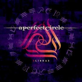 A PERFECT CIRCLE - 3 Libras cover