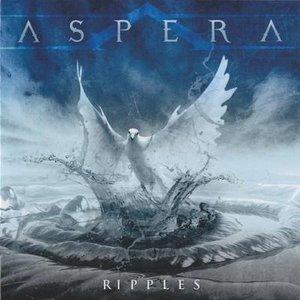 ASPERA - Ripples cover