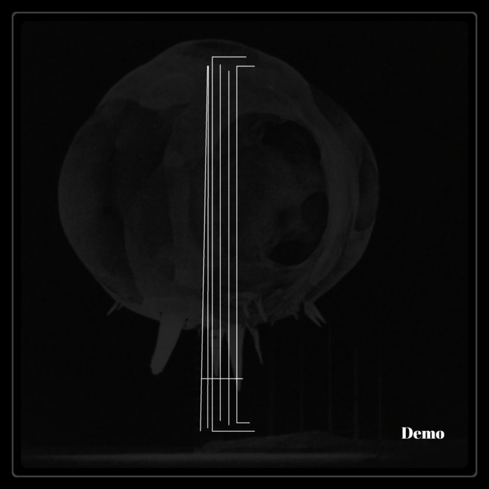 ACHE - Demo cover