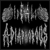 ADIAPHOROUS - Ideals cover