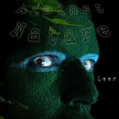 AGAINST NATURE - Leer cover