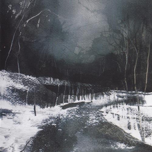 AGALLOCH - Marrow of the Spirit cover