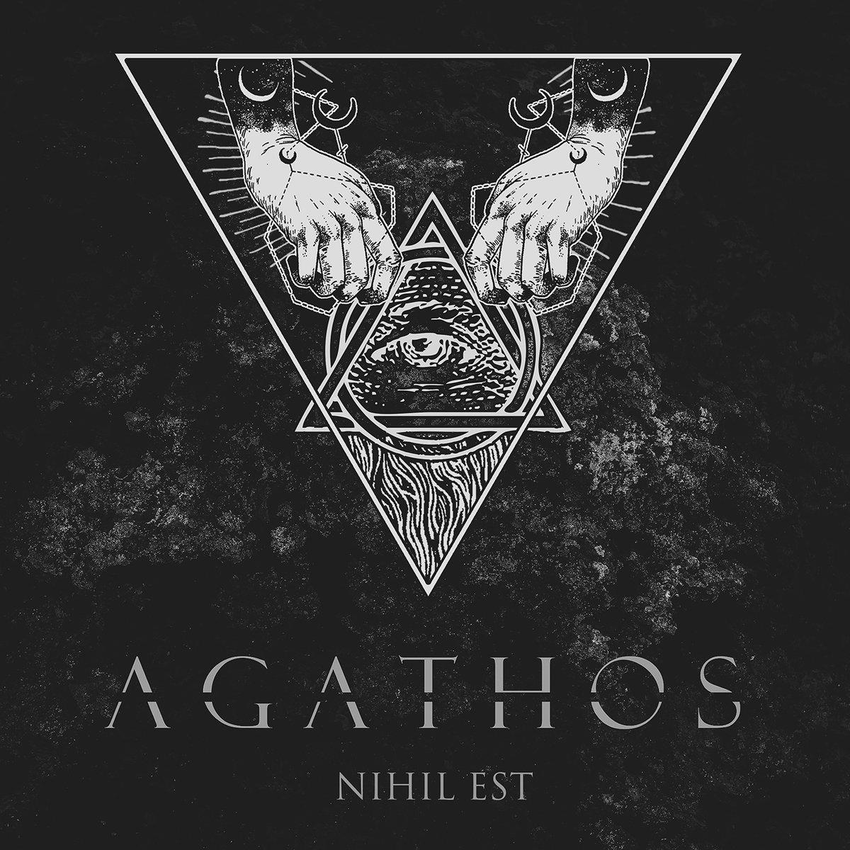 AGATHOS - Nihil Est cover