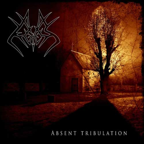 AGES - Absent Tribulation cover