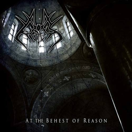 AGES - At the Behest of Reason cover