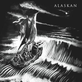 ALASKAN - Adversity; Woe cover