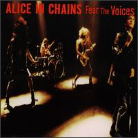 ALICE IN CHAINS - Fear The Voices cover