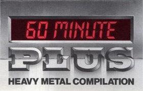 ALIEN - 60 Minutes Plus cover