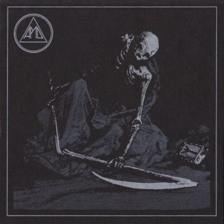 ALL PIGS MUST DIE - Curse Of Humanity / Extinction Is Ours cover