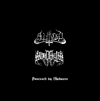 ALL THE COLD - Possessed by Madness cover