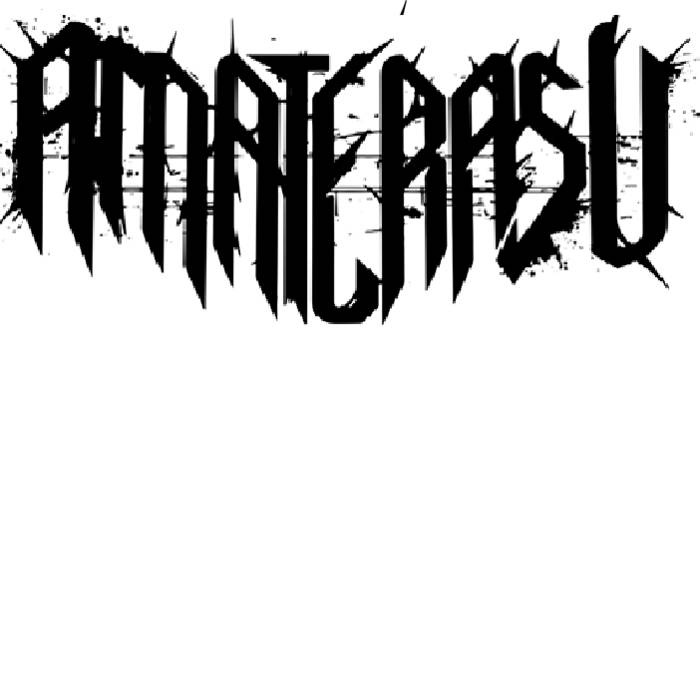 AMATERASU - 2015 2 Track cover