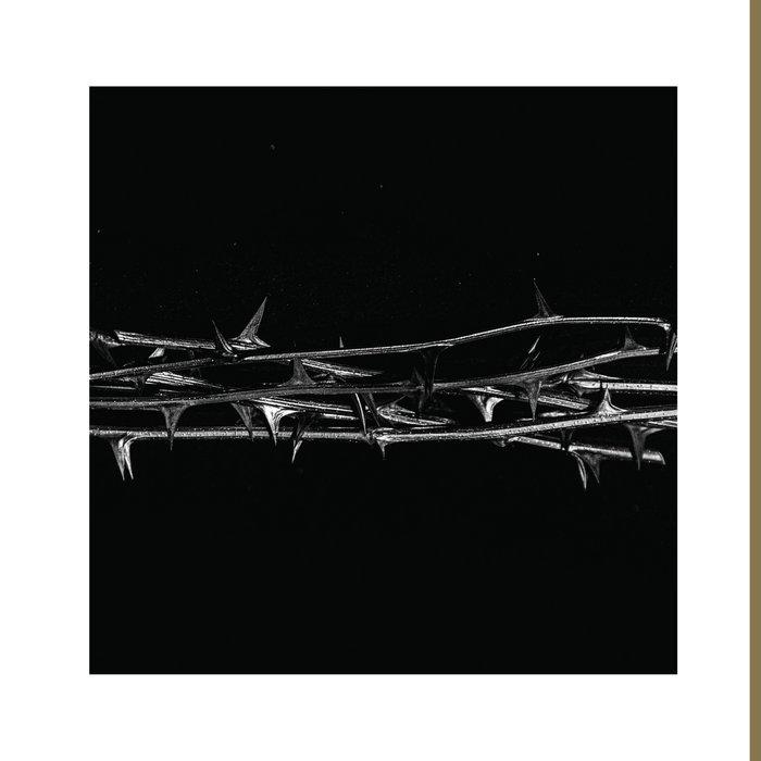 AMENRA - De Doorn cover