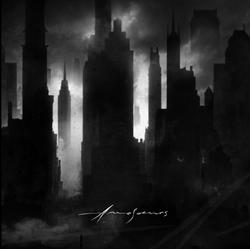 AMESOEURS - Amesoeurs cover