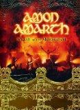 AMON AMARTH - Wrath of the Norsemen cover