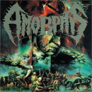 AMORPHIS - The Karelian Isthmus cover