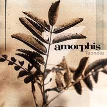 AMORPHIS - Tuonela cover