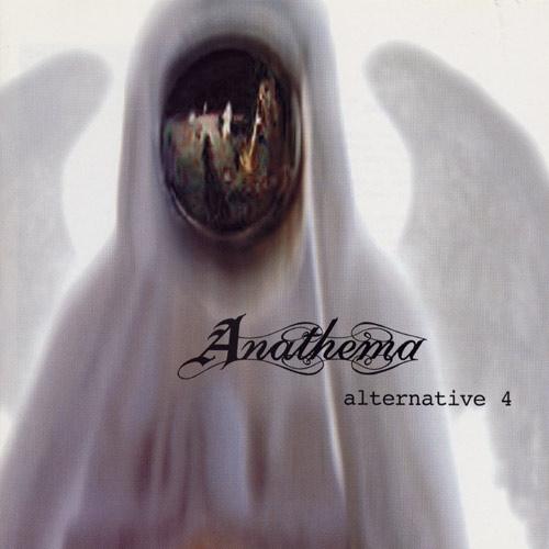 ANATHEMA - Alternative 4 cover