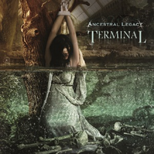 ANCESTRAL LEGACY - Terminal cover