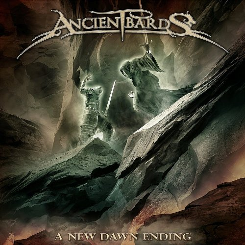 ANCIENT BARDS - A New Dawn Ending cover