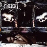 ANCIENT - Night Visit cover