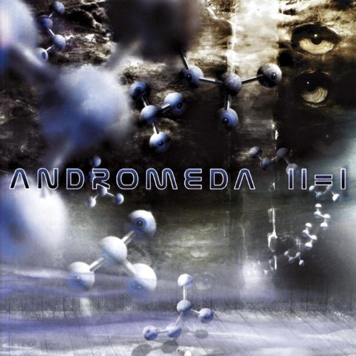 ANDROMEDA - II = I cover
